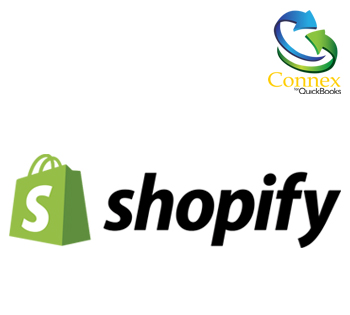 Shopify by Connex for QuickBooks by JMA Web Technologies