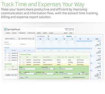 SpringAhead by SpringAhead, Inc | Apps for QuickBooks Desktop