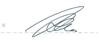 Sign Online Forms with Digital Signatures