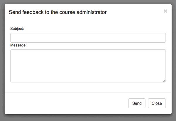 Survey & Feedback