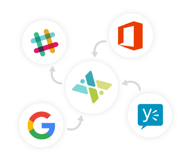 Office and Google Apps Integration