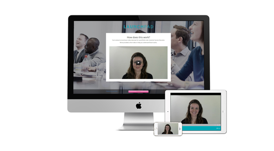 LaunchPad: The Video Interview and Online Assessment