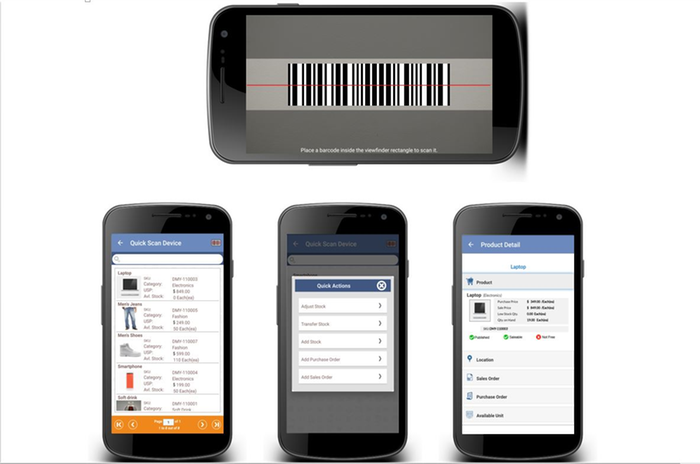 Goods Order Inventory by MetaOption LLC   Apps for