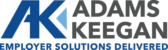 Adams Keegan logo