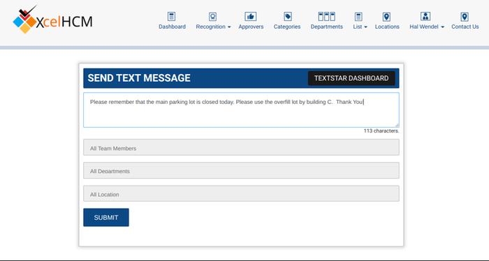 TextStar Mobile Messaging
