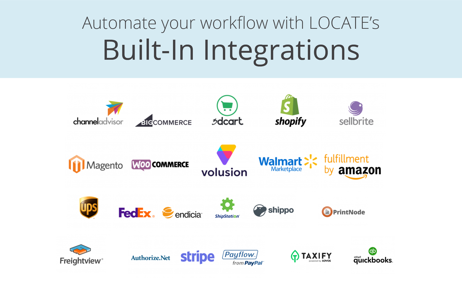 LOCATE Inventory by LOCATE Inventory | Apps for QuickBooks