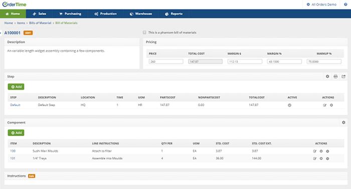 quickbooks desktop inventory apps