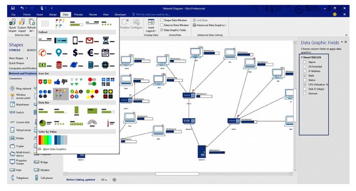 Data Linking