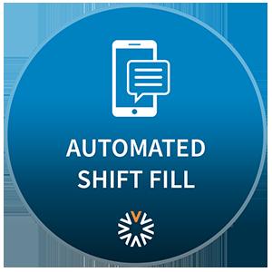 Communicate | Automated Shift Fill