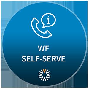 Communicate | WF Self-Serve