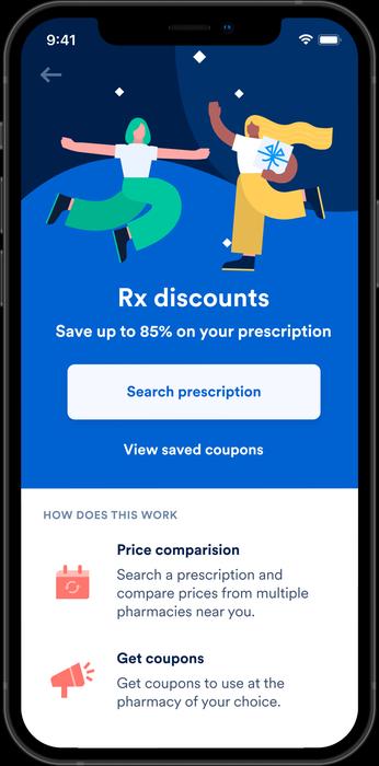 Rx Discounts