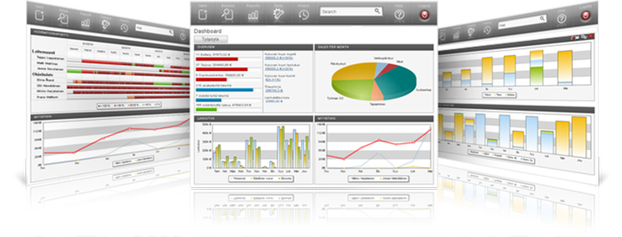 Professional Services Automation (PSA)