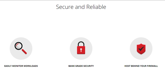 Secure and Reliable