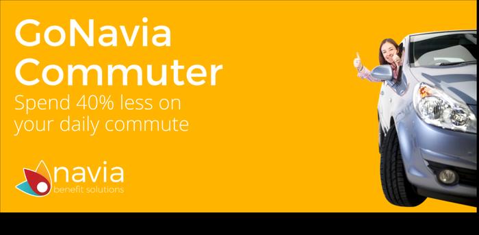 GoNavia Commuter Benefits
