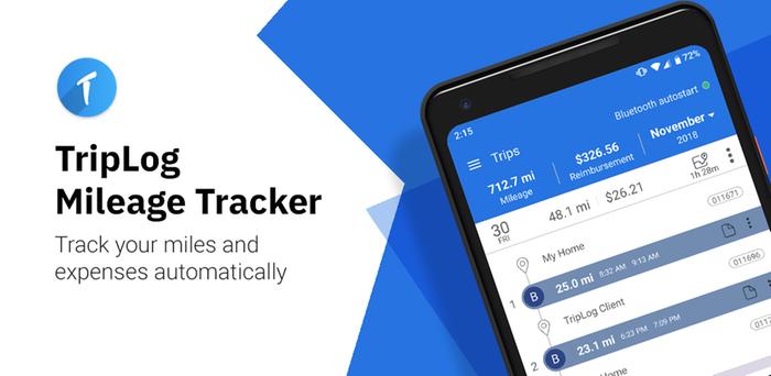 Automatic Mileage Tracking