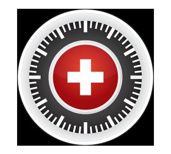 Swiss security guarantee