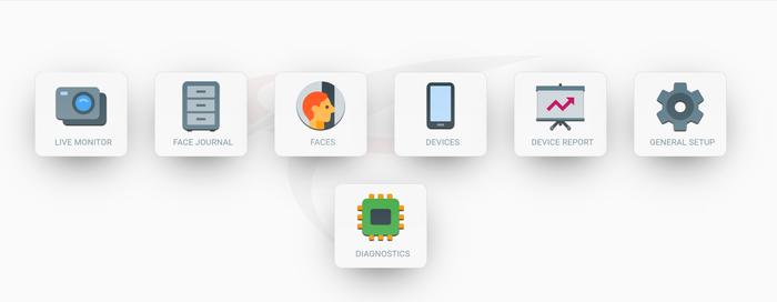 Cloud Based Configuration