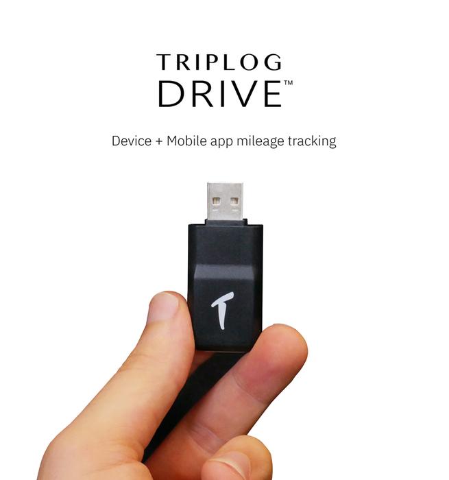 TripLog Drive™