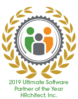2019 Partner of the Year Recipient