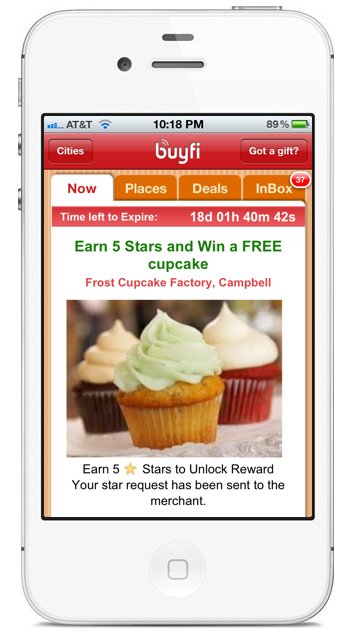 Offer Your Customers Rewards as Well