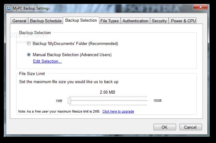 MyPC Backup by AppDirect | AppDirect