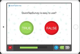 Consumer-Facing Surveys