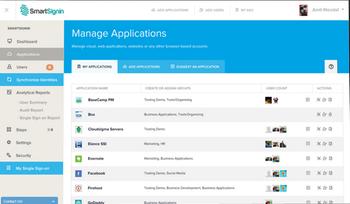SmartSignin by AppDirect | AppDirect
