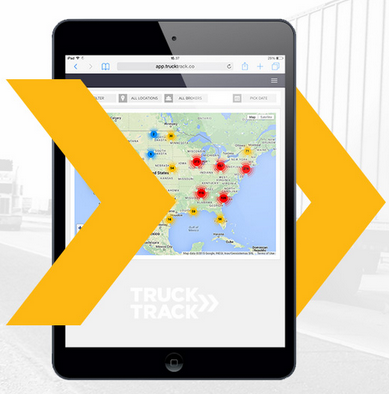 Dispatch Truckload / LTL Loads In Seconds