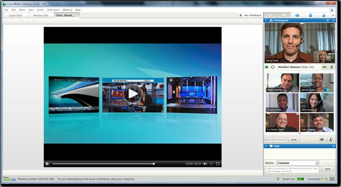 Interactive Multimedia Experience