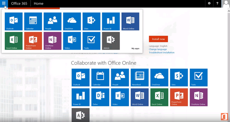 Office 365 Enterprise E3 by Microsoft | PCM Cloud Market