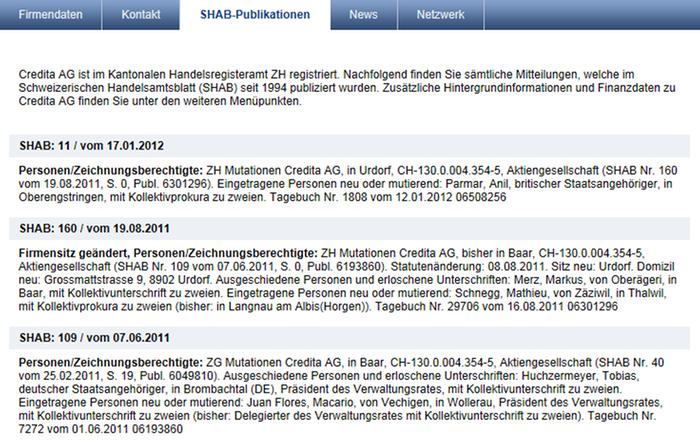SOGC publications
